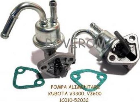 Pompa alimentare Kubota V3300, V3600, V3800, Bobcat S220