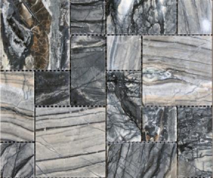 Mozaic din piatra S017