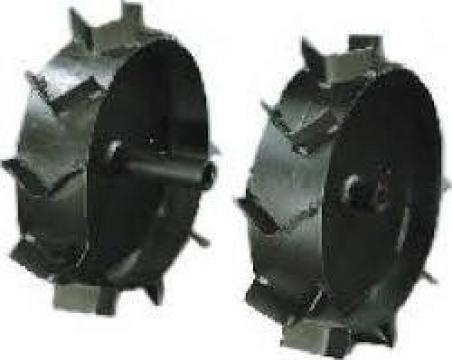 Roti metalice Robix VK-56 de la Nor Tehnik Srl