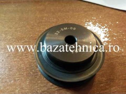 Roata dintata pentru curele HTD, 32 HTD 5M 09 de la Baza Tehnica Alfa Srl