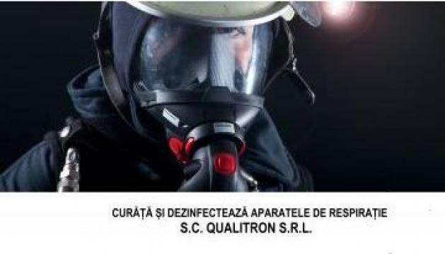 Spray degresant Multifunctional Biocleaner HP de la Qualitron Srl