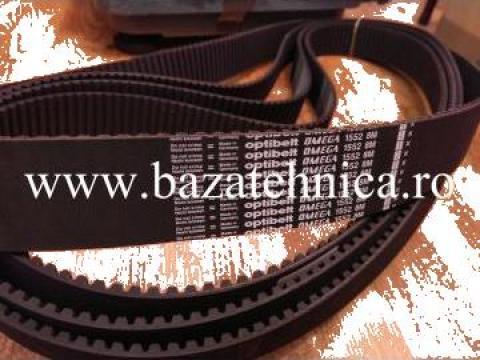 Curea de transmisie HTD 8M 1552 50 mm latime de la Baza Tehnica Alfa Srl