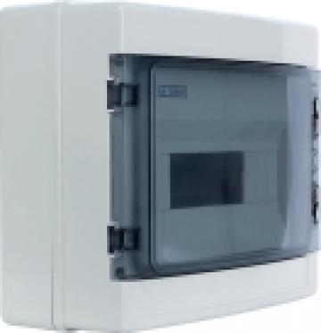 Tablou electric de distributie cu grad protectie IP55 - IP65 de la S.c. Elf Trans Serv S.r.l. - Www.elftransserv.ro