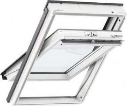 Ferestre de mansarda Velus Standard Plus GLU de la Astek Concept Construct