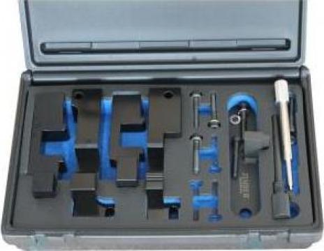 Trusa de fixare distributie Land Rover, Range Rover TDV8 3.6 de la Zimber Tools