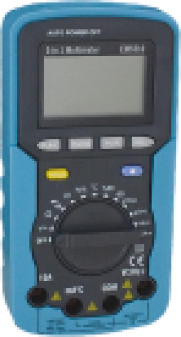 Multimetru digital EM5510 de la S.c. Elf Trans Serv S.r.l. - Www.elftransserv.ro
