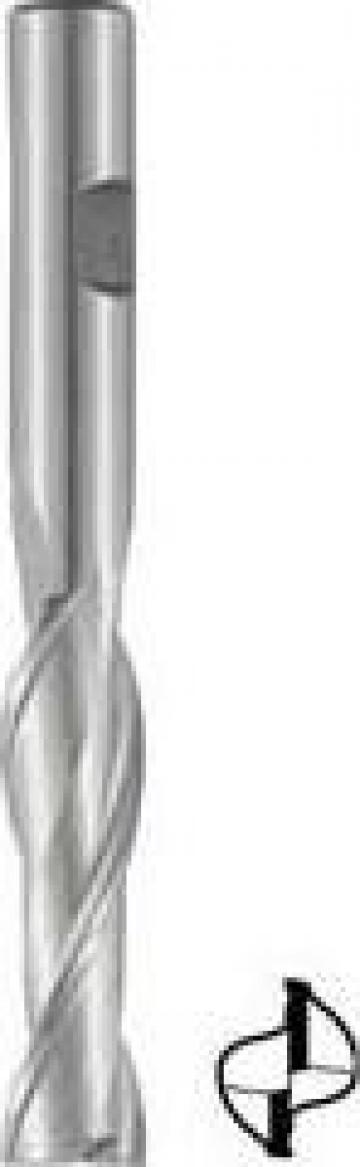 Freza cilindro-frontala pentru canale 0452-513 de la Nascom Invest