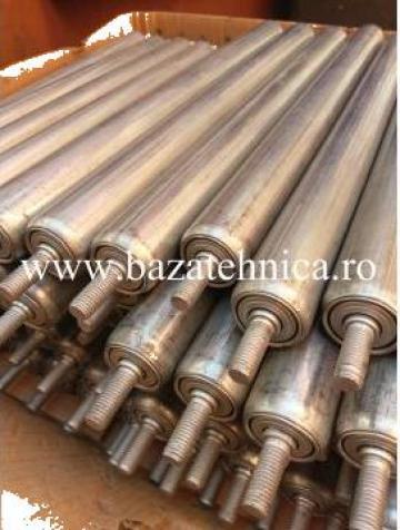 Role zincate gravitationale 41x500mm M12 de la Baza Tehnica Alfa Srl