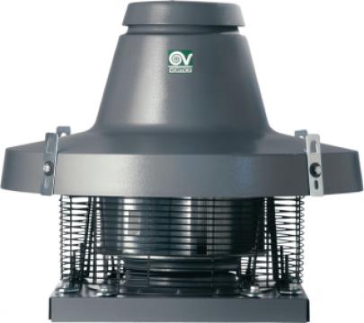 Ventilator centrifugal Vortice desfumare 400C/2h TRM10ED4P de la All4ventilation Srl