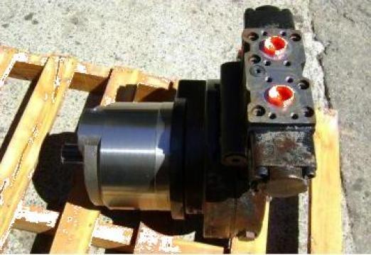 Motor hidraulic final drive Caterpillar 345B