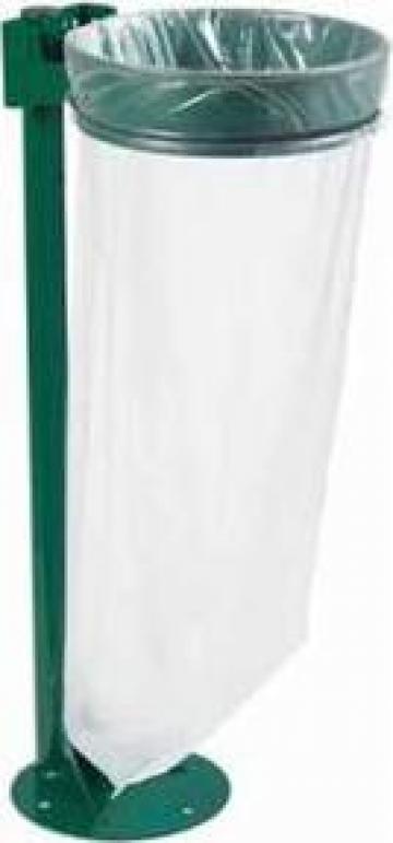 Suporti de saci de gunoi Ecollecto de la Eurostart Srl
