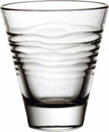 Pahar pentru Shot-uri din sticla temperata Vidivil Oasi