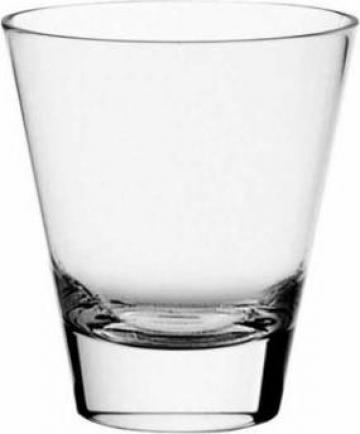 Pahar pentru Shot-uri din sticla temperata Vidivil Volubilis