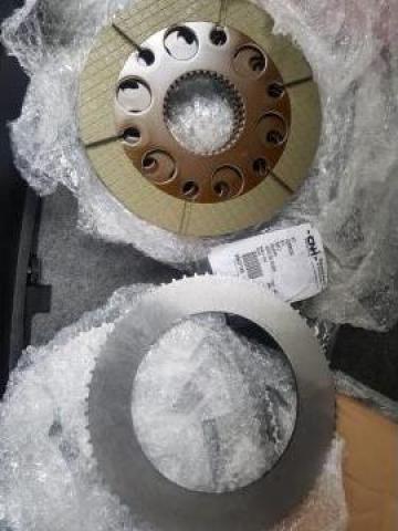 Discuri frana pentru buldoexcavatoare FB200.2 de la Magazinul De Piese Utilaje Srl