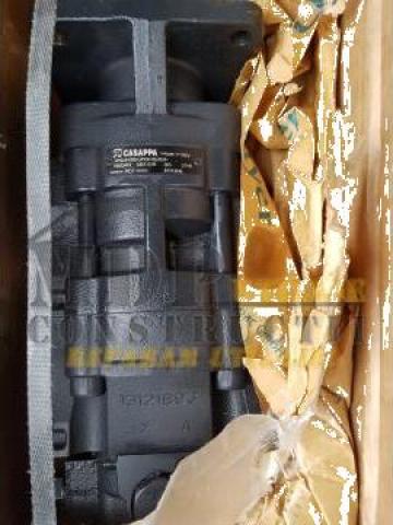 Pompa hidraulica pentru buldoexcavatoare Fiat, Case de la Magazinul De Piese Utilaje Srl