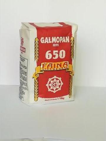 Faina alba 650 - Galmopan de la Combavipor Sa
