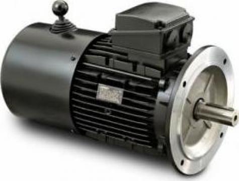 Motoare electrice trifazate cu frana 4 poli de la Electrofrane
