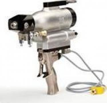 Pistol pentru injectie Graco EP Pour de la Iso Equipments Srl