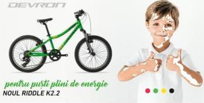 Biciclete Devron