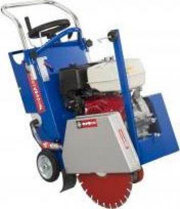 Taietor asfalt (rosturi) FV LM 450 de la Omnitech Trading
