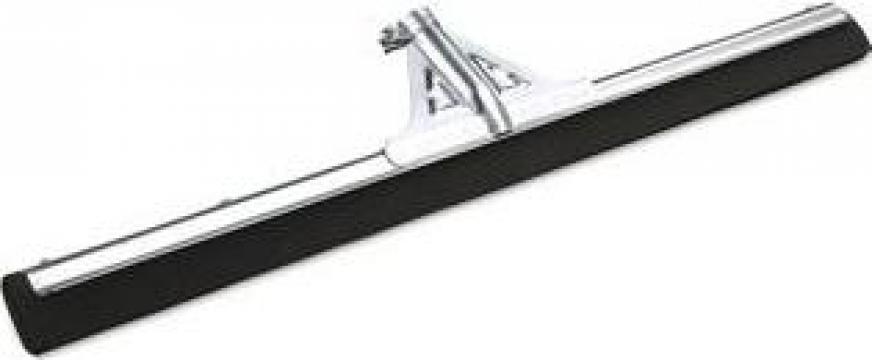 Racleta profesionala geam, pardoseli metalica Raki 75cm de la Basarom Com