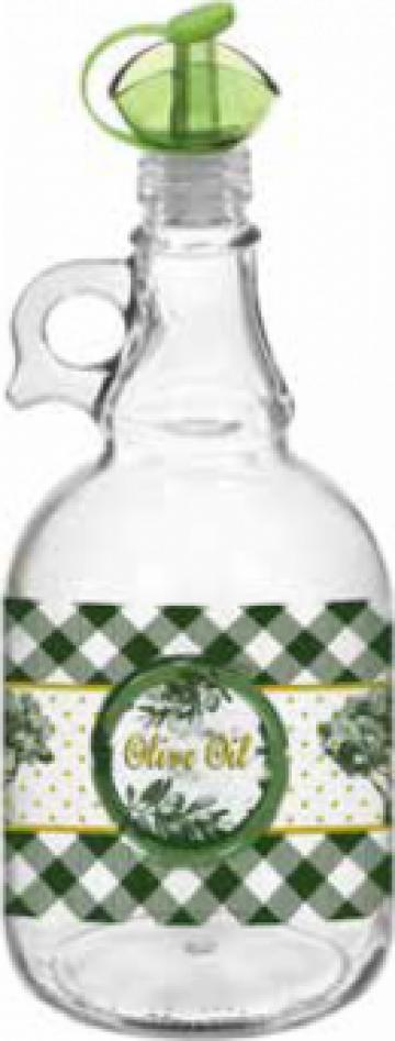 Sticla ulei masline Marius M-151330 1000ml de la Basarom Com