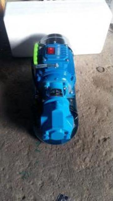 Pompa lichide vascoase WCB 100