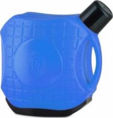 Termo canistra 5litri Simonaggio Simothermo culoare albastra de la Basarom Com