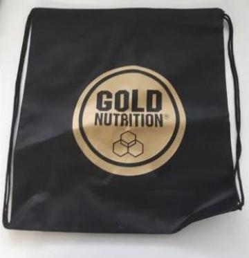 Rucsac din fas - sac personalizat de la Sc Atelier Blue Srl