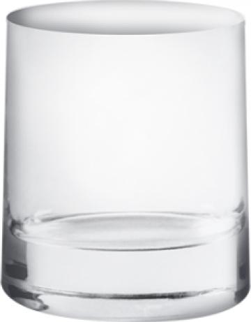 Pahar whisky 260cc Cristar Viena de la Basarom Com