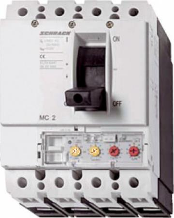 Intrerupator general 4P 200-400A de la Electrofrane