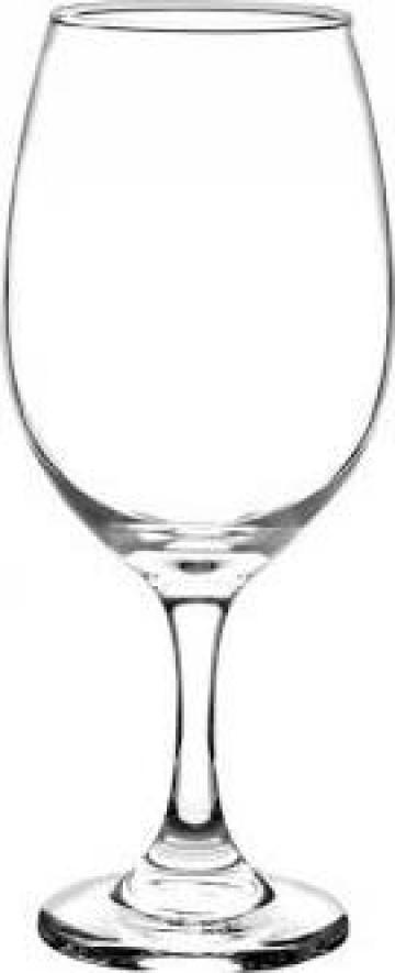 Set 6 pahare sticla pentru vin rosu 614cc Cristar Rioja de la Basarom Com