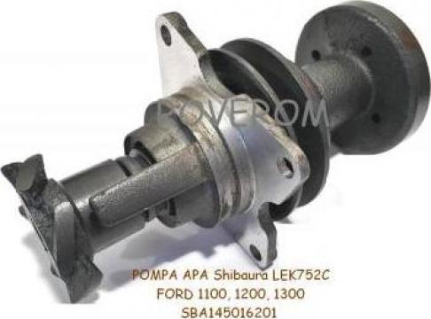 Pompa apa Shibaura LEK752C, LEK802D, Ford 1100, 1200, 1300