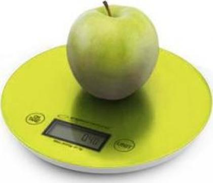 Cantar bucatarie 5 kg Esperanza, verde de la Electro Supermax Srl