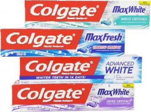 Pasta de dinti Colgate Max Fresh Intense 125 ml de la Roem SP. Z O.O.