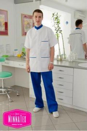 Halat medical AND1706 de la Minna TM Srl