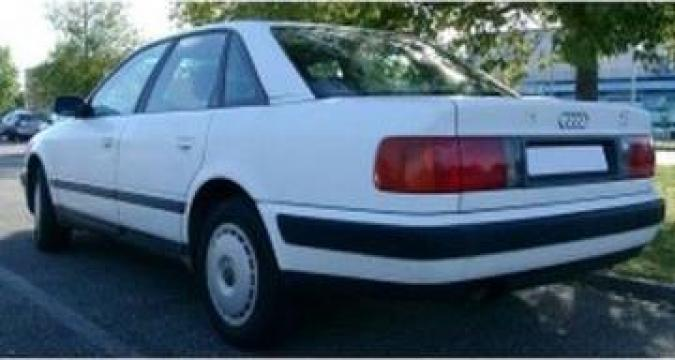 Carlig remorcare Audi 100 1990-1994 de la Gorun Service SRL