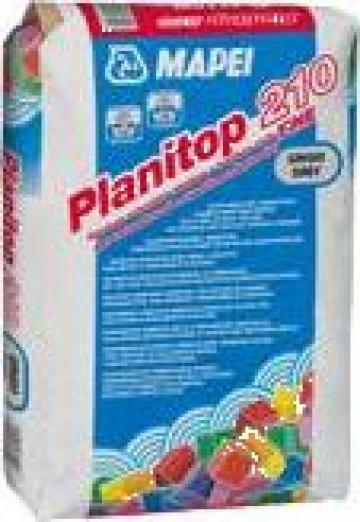 Mortar monocomponent Planitop 210