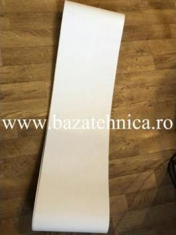 Banda imbinata transportoare WBCPU14, 1960x260mm de la Baza Tehnica Alfa Srl