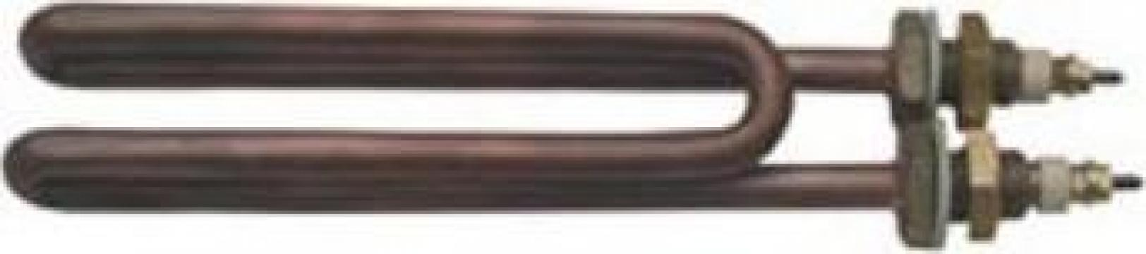 "Rezistenta Stirovap, L=160mm, putere 2200W, filet 1/4"" de la Sercotex International Srl"