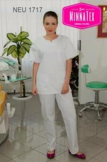 Costum medical NEU1717 de la Minna TM Srl