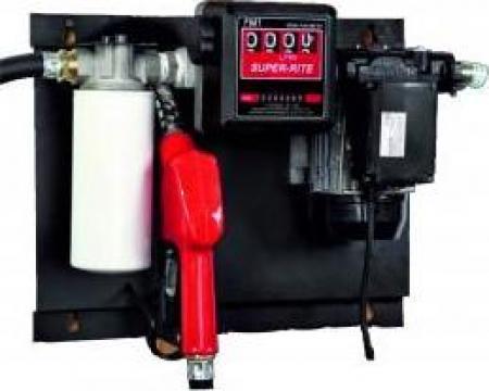 Pompa de motorina cu filtru captator apa de la Gasoil Line Srl Ro 2024580
