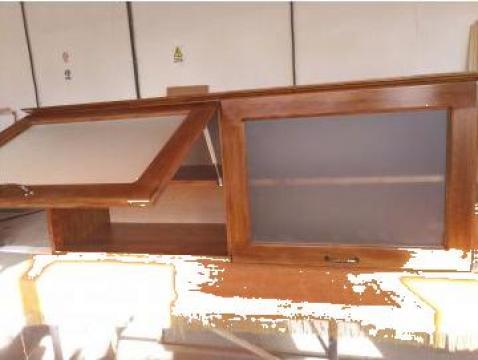 Mobila bucatarie lemn masiv