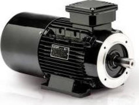 Motoare electrice trifazate cu frana 6 poli 1000 rpm de la Electrofrane