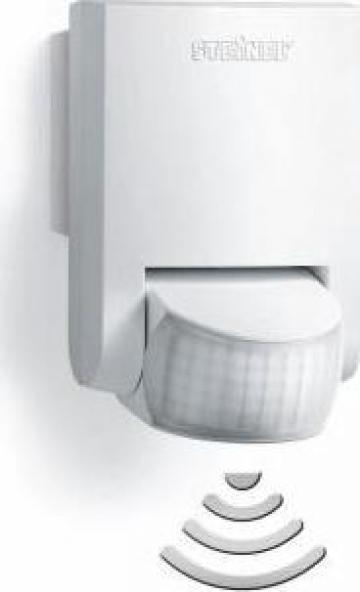 Senzor de miscare infrarosu Steinel IS 130-2 alb
