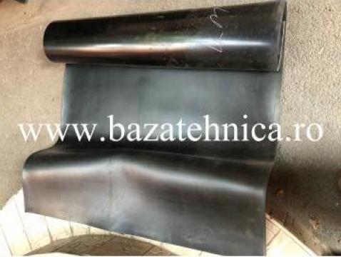 Covor cauciuc 4x1000x1500 mm de la Baza Tehnica Alfa Srl
