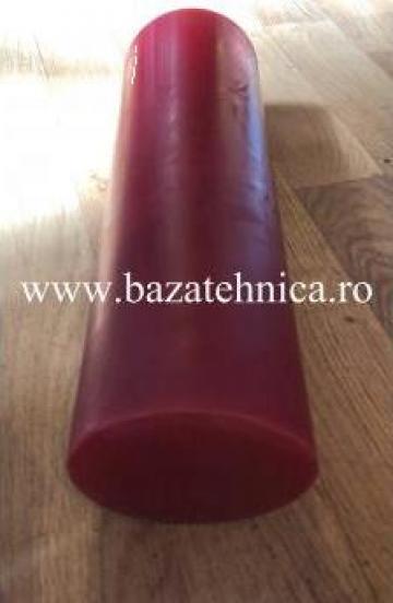 Bara poliuretan D 100x 300 mm de la Baza Tehnica Alfa Srl