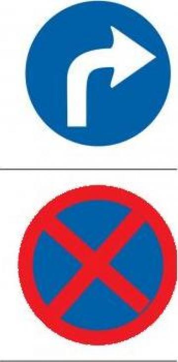 Indicatoare rutiere de la S.c. Drumalex S.r.l.