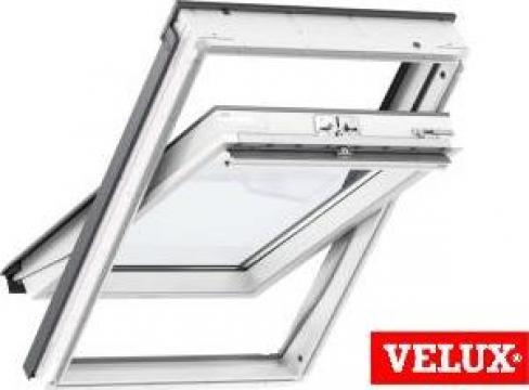 Fereastra de mansarda Velux Standard Plus GLU0061 de la Sc Ellcor Roof Srl-d