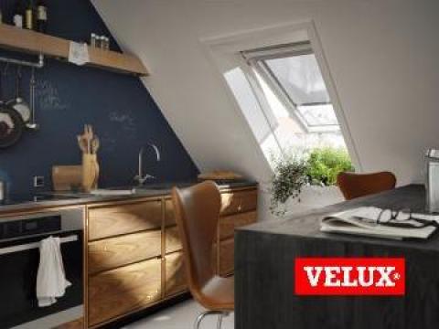 Rulou exterior Velux Parasolar - MSL de la Sc Ellcor Roof Srl-d